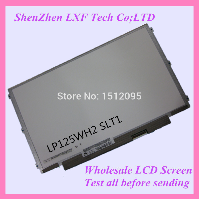 NEW 12.5 slim LED LP125WH2 SLB1 LP125WH2 SLB3 LP125WH2 SLB2 LP125WH2 SLT1 IPS LED SCREEN