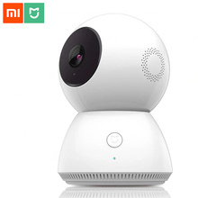 Original Xiaomi Mijia Smart Cameras 1080P Full HD Night Vision Webcam 360 Angle Camcorder WiFi Wireless IP Webcam APP Control