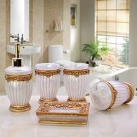 Majestic Resin Bathroom Set 2