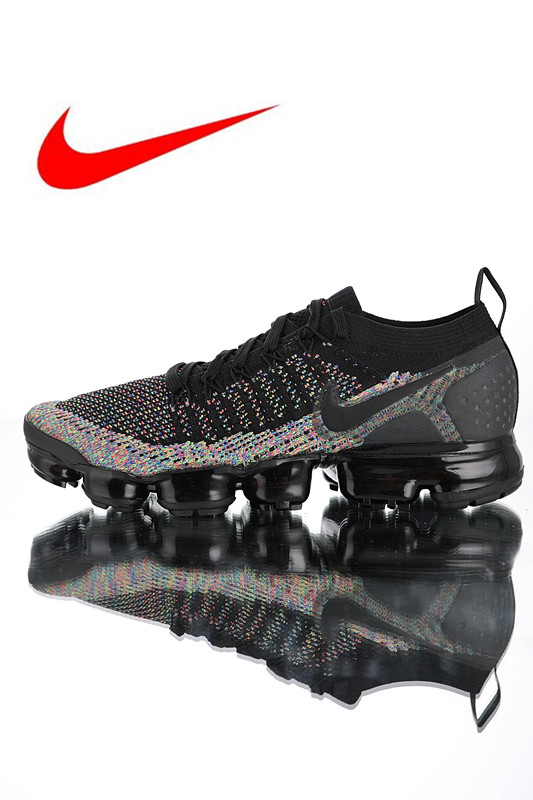 3e775cb6f0683 Nike Air VaporMax Flyknit 2.0 W Men s and Women s Running Shoes Shock  Absorbing Breathable Wear resistant 942842 016-in Running Shoes from Sports  ...