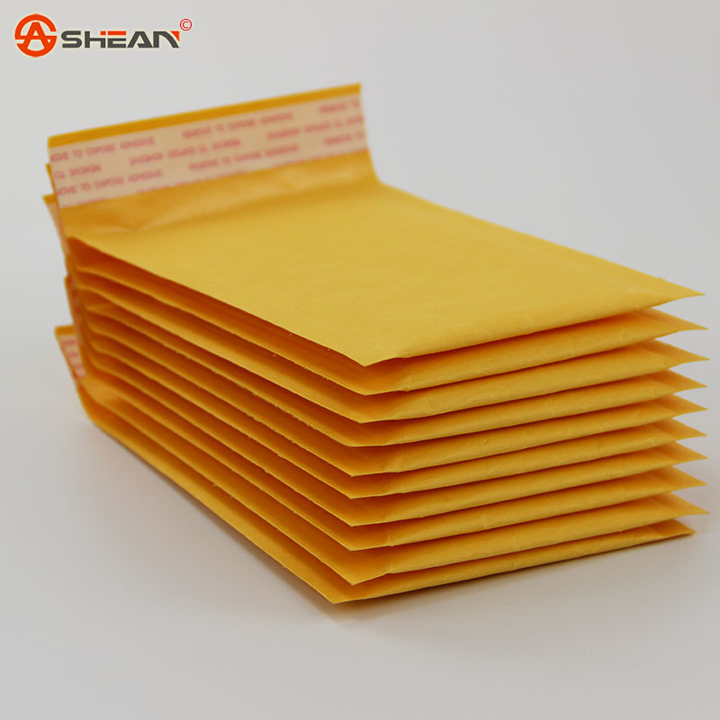 Online Buy Wholesale kraft bubble mailers from China kraft bubble