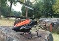 Ultra gran 70 cm helicóptero shatter resistente cuerpo de aleación de gran modelo de control remoto de juguete eléctrico chargerable