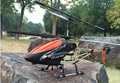 ultra large 70cm remote control helicopter shatter resistant alloy body  large model electric toy chargerable