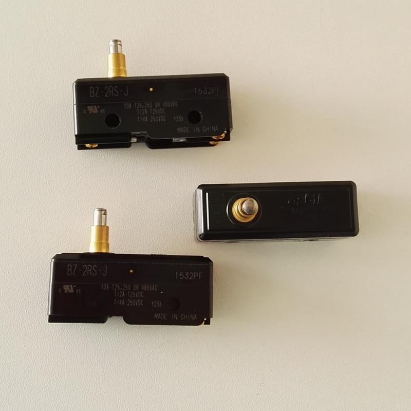 Nouveau et original YAMATAKE micro interrupteur fin de course BZ-2RS-J