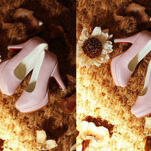 BJD doll shoes for women are suitable for 1/3 DD fashion dif