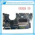 Integarted I3cpu UX32A UX32VD placa base Placa Madre Del Ordenador Portátil 2 GB Ram 100% Probó el envío libre