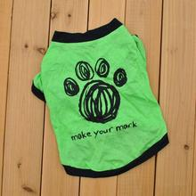 "Beautiful ""make your mark"" cat shirt / 2 Colors"