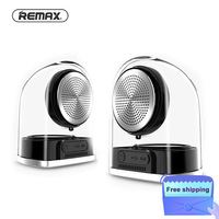 REMAX Speaker IPX5 Water Magnetic Pair Portable Wireless Stereo Best Sound 2.0 High Definition Sound Speakers for Pc/phoneRB M22