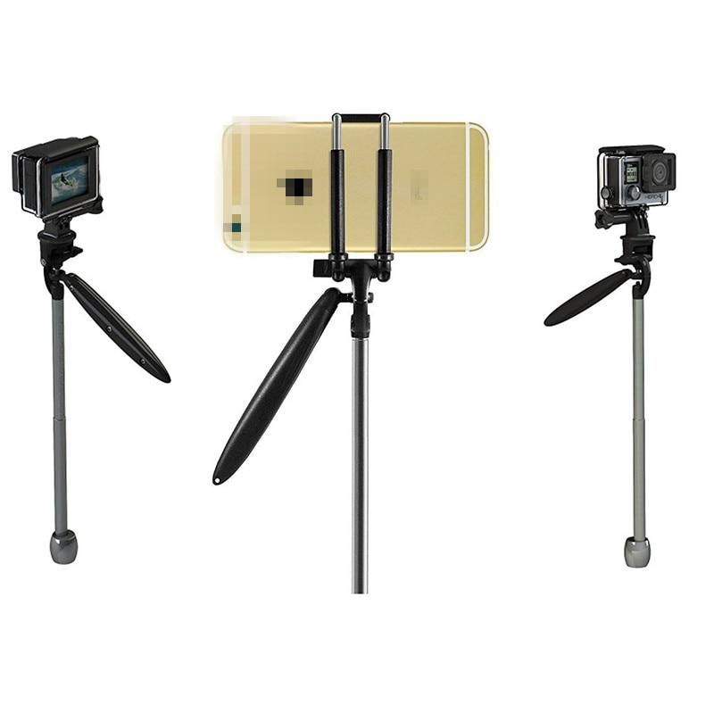 Mini Estabilizador Steadycam Poche Cardan Portable Caméra Stabilisateur Téléphone Pour Apple Xiaomi Sony Canon Tout Téléphone Intelligent Caméra
