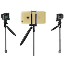 Mini Handheld Stabilizer Gimbal Steadycam Estabilizador Portable Camera Stabilizer Phone For Sony Canon All Smart Phone Camera стоимость
