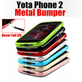 Yota phone 2 case Yotaphone 2 Metal Frame High Quality Aluminium Bumper for Yota YotaPhone 2 case