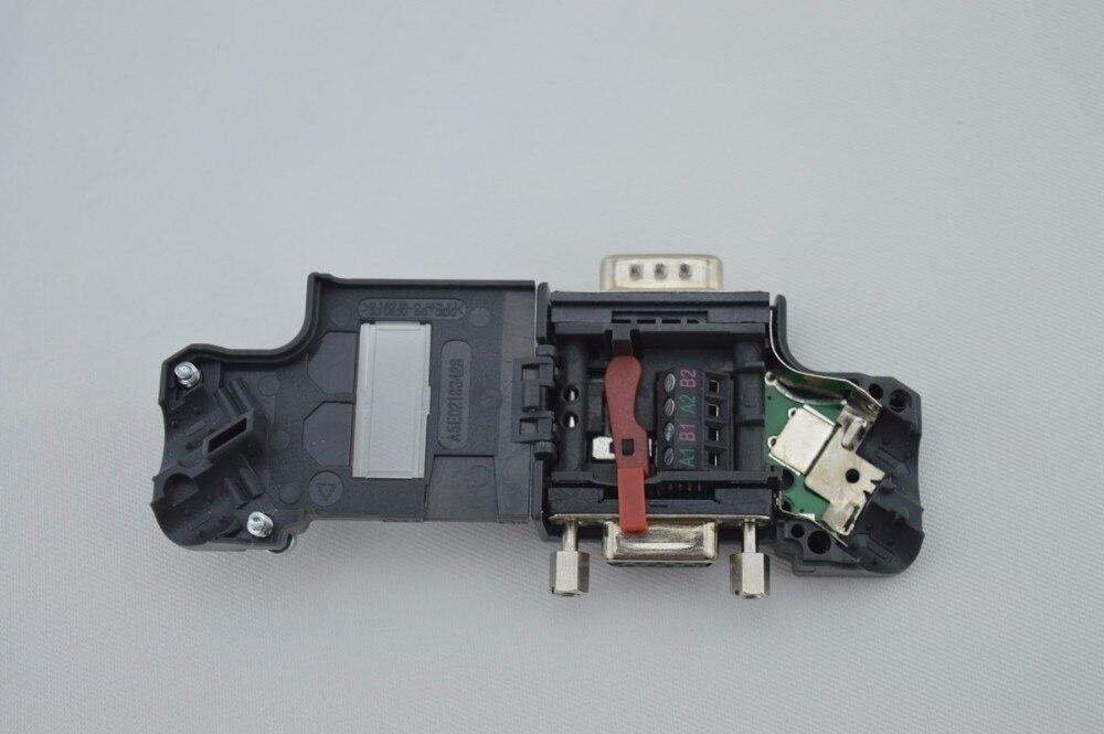 6ES7972-0BB42-0XA0 Simatic DP, 6ES7 972-0BB42-0XA0 Bus Stecker Für Profibus 6ES79720BB420XA0
