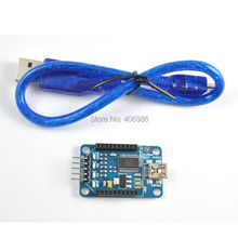 5pcs/lot XBee Bluetooth Bee Adapter USB for Arduino FZ0321