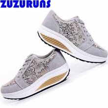 low top casual flat shoes women swing platform ladies flats shoes female zapatos chaussures flat women shoes ankle boots 19d8