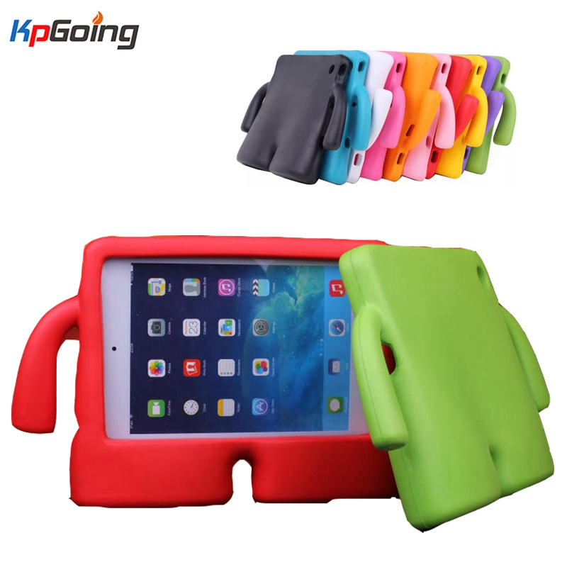 Top Case for Apple  Ipad Air1 Tablet Case for Kid Children with Stand Case for Ipad Air1 Protect Tablet Cover Holder Skin Pad alabasta cover case for apple ipad air1