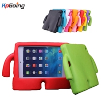 Top Case for Apple Ipad Air1 Tablet Case for Kid Children with Stand Case for Ipad Air1 Protect Tablet Cover Holder Skin Pad