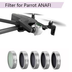 Parrot ANAFI Drone Neutral Density Polarizing Filter Gimbal Camera Lens Filter Protective Accessories ND4 ND8 ND16 ND32 CPL UV