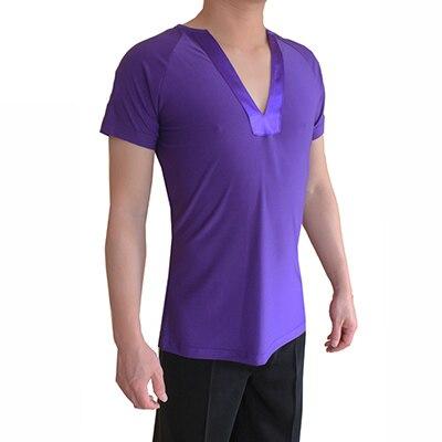Light Purple Short_9