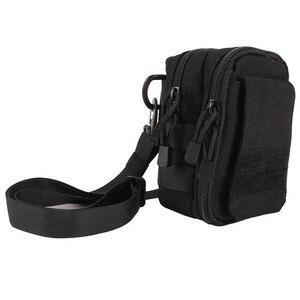 2018 NEW Outdoor Bag Nylon Cam