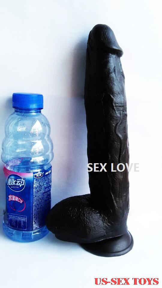 dildos monster Very thick