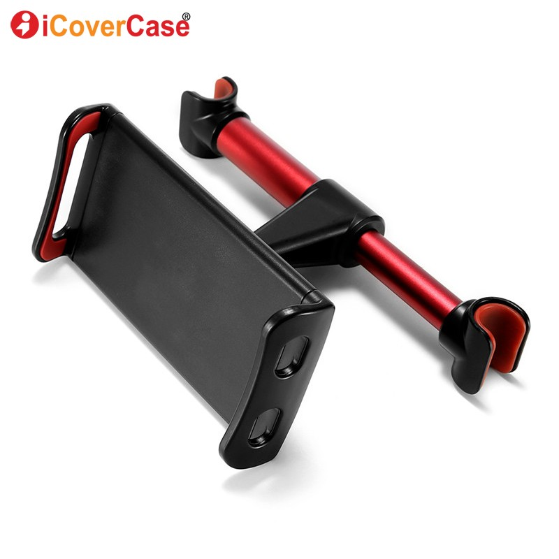 Holder For Tablet PC Auto Car Back Seat Headrest Mounting Holder Tablet Universal For 7-10 Inch For Ipad Xiaomi Samsung Huawei