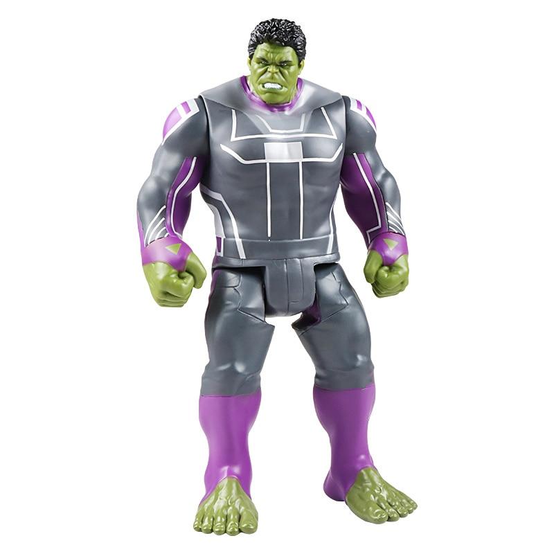 30cm Marvel Hulk Avengers Toys