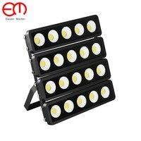 LED Waterproof Floodlights 50W 100W 150W 200W Outdoor IP66 Aluminum COB Porch Garden street Led spotlight Floodlights ZFG0002