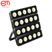 LED Waterproof Floodlights 50W 100W 150W 200W Outdoor IP66 Aluminum COB Porch Garden street Led spotlight Floodlights ZFG0002