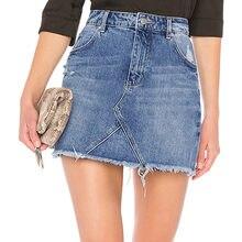 c444c78d5 Falda Blue Jeans - Compra lotes baratos de Falda Blue Jeans de China ...