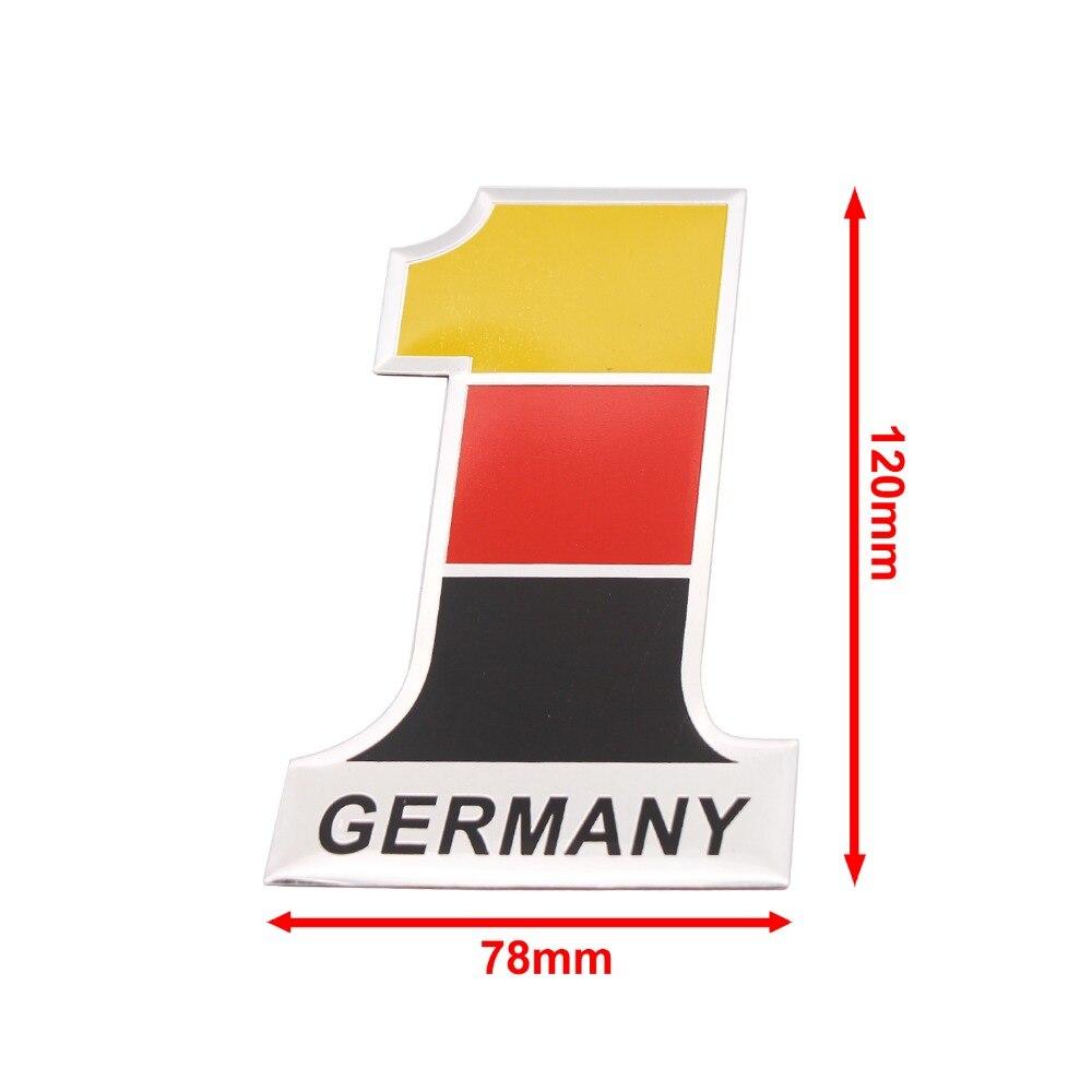 3D-Aluminum-ONE-logo-Malaysia-Sweden-UKRANIE-TURKEY-INDONESIA-JAPAN-KOREA-Flags-Car-Stickers-Automobiles-Motorcycles