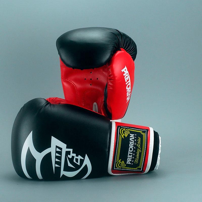 10/12/14 / 16oz Pretorian Grant бокс қолғаптары MMA - Спорттық киім мен керек-жарақтар - фото 3