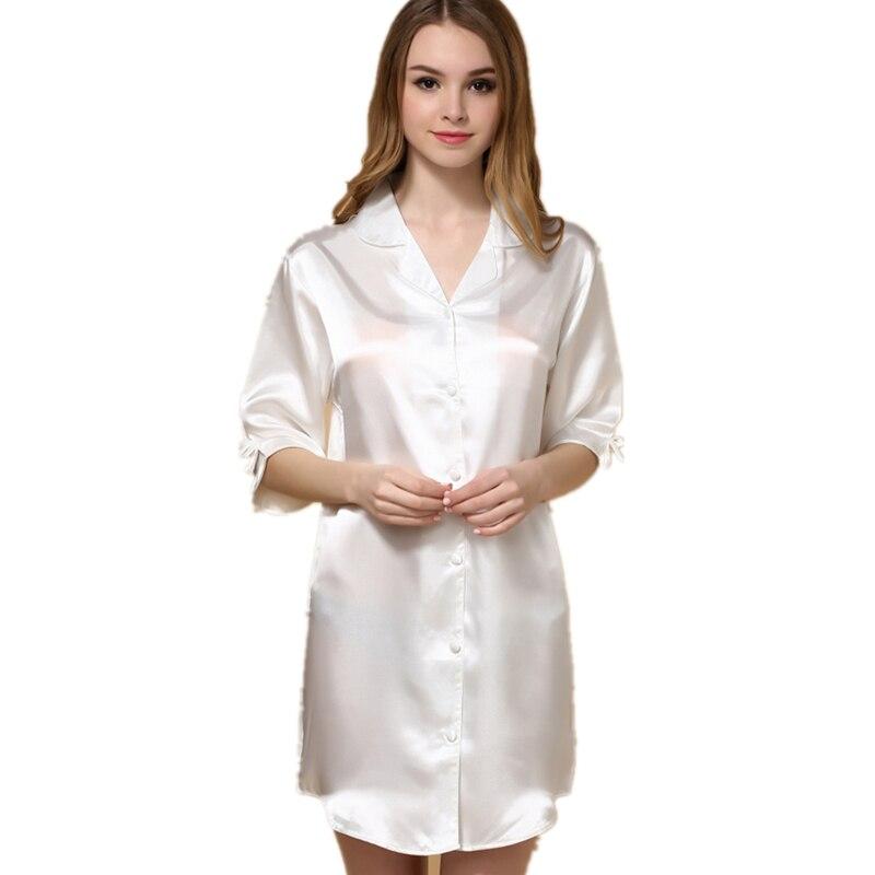 033cf016e3038 2018 جديد وصول أزياء مثير المرأة ثوب النوم ، الساخن بيع للسيدات لفصل الصيف  ، الخريف ملابس جديدة 208