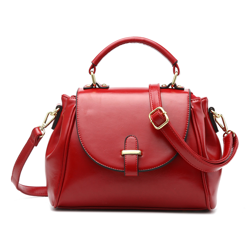women bag bolsa feminina messenger bags handbag leather handbags sac a main luxury designer tote high quality soft pu red saco women handbag genuine leather shoulder bag big tote luxury handbags women bags designer sac a main borse di marca bolsa feminina
