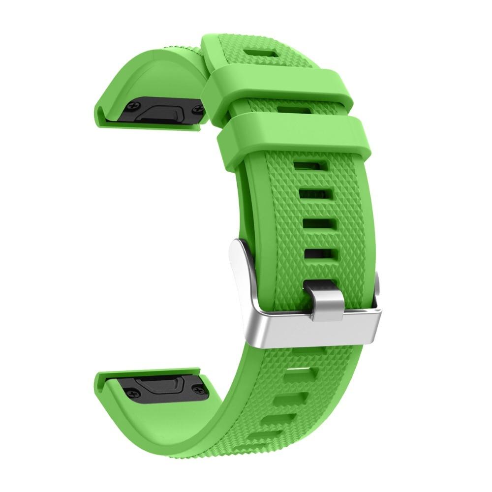 Ersatz Quick Release 22MM Uhrenarmbänder für Garmin Fenix5 GPS und - Uhrenzubehör - Foto 4