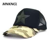 Camouflage Mesh Baseball Cap Swag Snapback Desert Camo Hat For Men Cap Hiphop God Pray Ovo