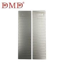 1 STÜCK DMD doppelseitige Diamant Schleifstein für schlittschuh keramik messerschärfer grit 400 1200 kostenloser versand