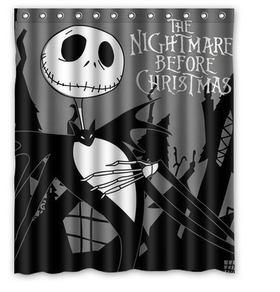 buy nightmare before christmas bathroom and get free shipping on aliexpresscom