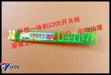 Подлинная для lenovo c200 мощность днище доска