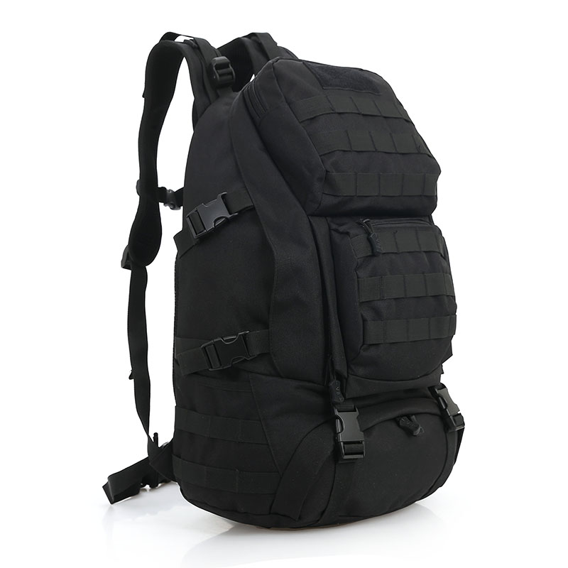 FREE SHIPPING Men Women Unisex Military Tactics Backpack Camp Hike Bag Rucksack 45L MOLLE Large Big Ergonomic Gear free shipping men women unisex outdoor military tactical backpack camphiking bag rucksack 50l molle large big ergonomic gear