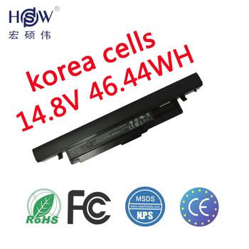 HSW Free shipping New  4300mAh S43 Battery for BENQ E43 K43 K42F K45H K48F1 K48F2 laptop BATAW20L62 BATAW20L61 BATBLB3L61