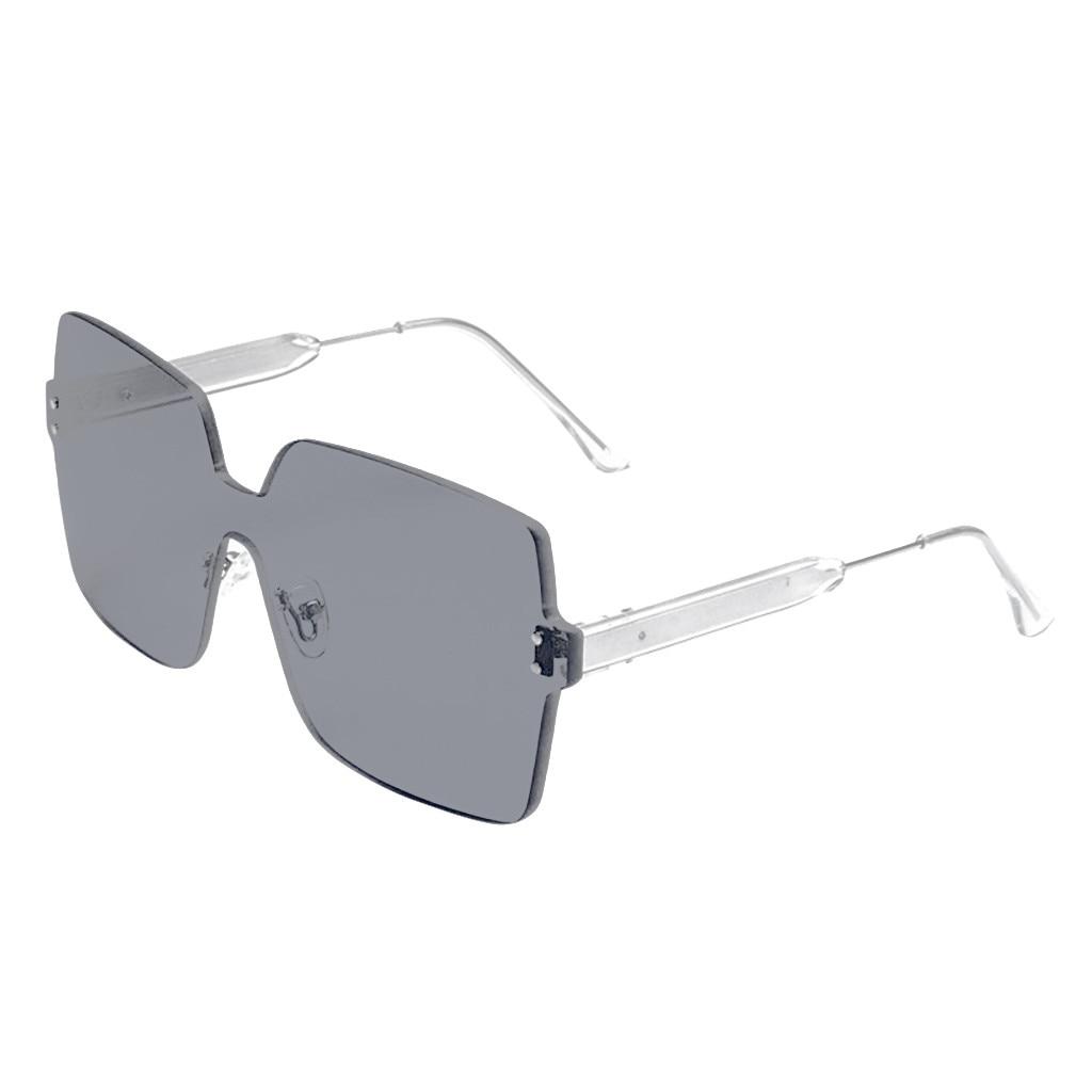Fashion Radiation Protection Sunglasses Oversized Retro Cycling Unisex Eyewear Outdoor Sport Polarized Windproof GlassesFashion Radiation Protection Sunglasses Oversized Retro Cycling Unisex Eyewear Outdoor Sport Polarized Windproof Glasses
