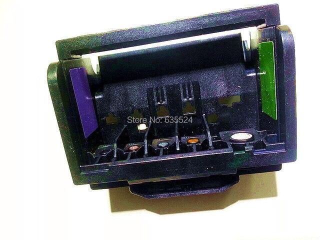 Оригинал 100% новая печатающая головка для HP 564 картриджи модели принтеров B8558