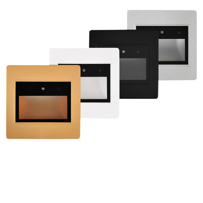 10pcs indoor control switch voice light sensor controller Fireplace step