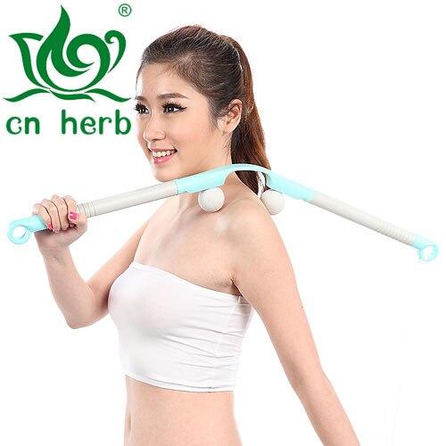 Cn Herb Manual Cervical Massage Equipment Clip Neck Spine Waist And Leg Shoulder And Neck Back Full Body Multi function