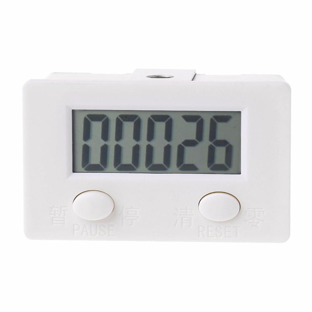 magnetisch induktiver digitaler elektronischer Z/ähler Counter Punch Elektronischer Z/ähler