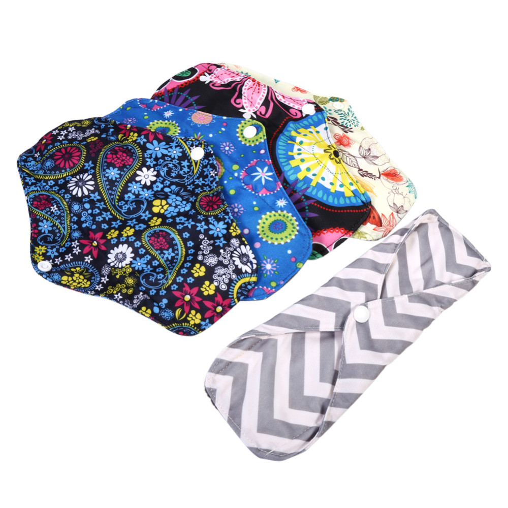 Cloth menstrual pad brands i'd like to try - YouTube