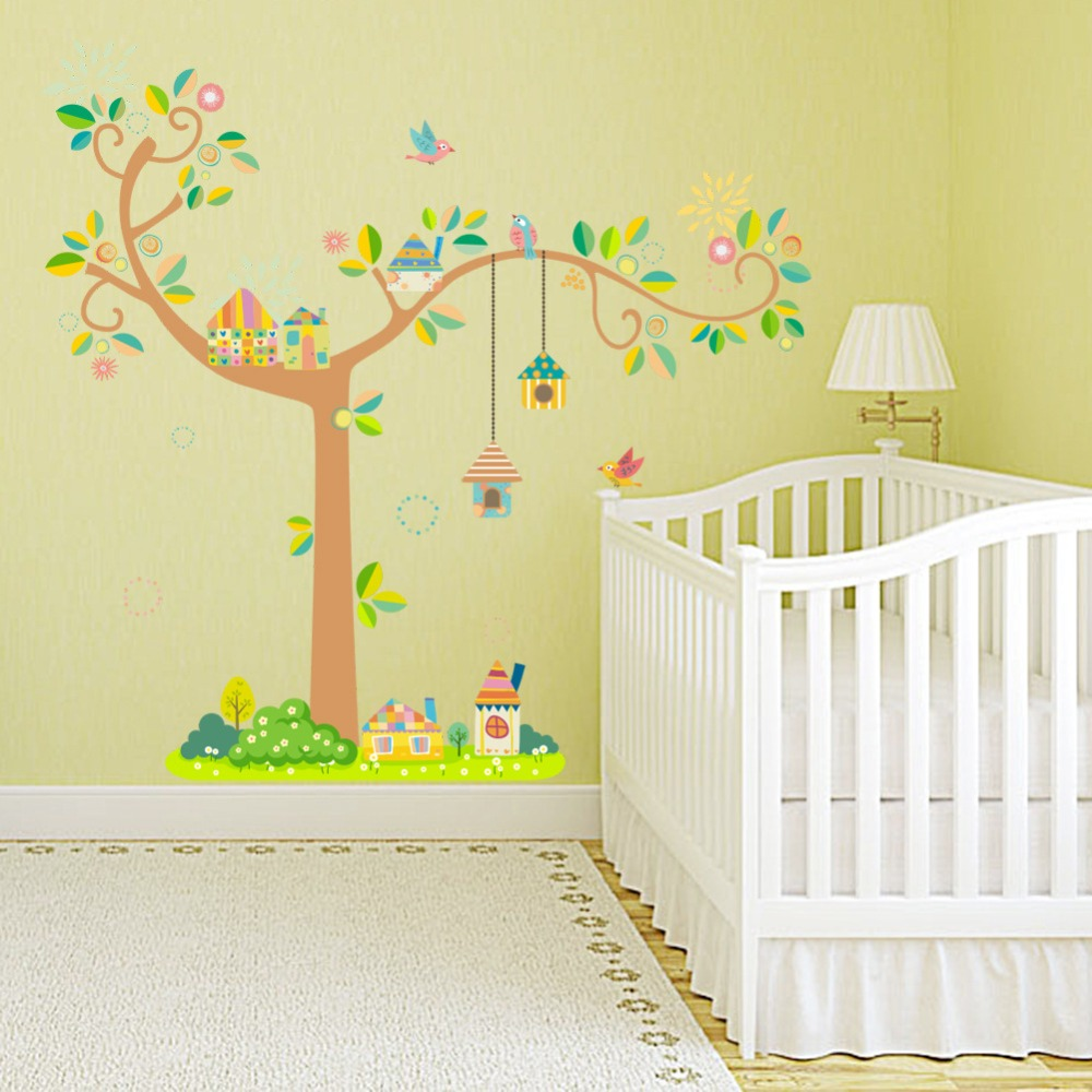 Fantastic Family Tree Wall Decor Images - The Wall Art Decorations ...