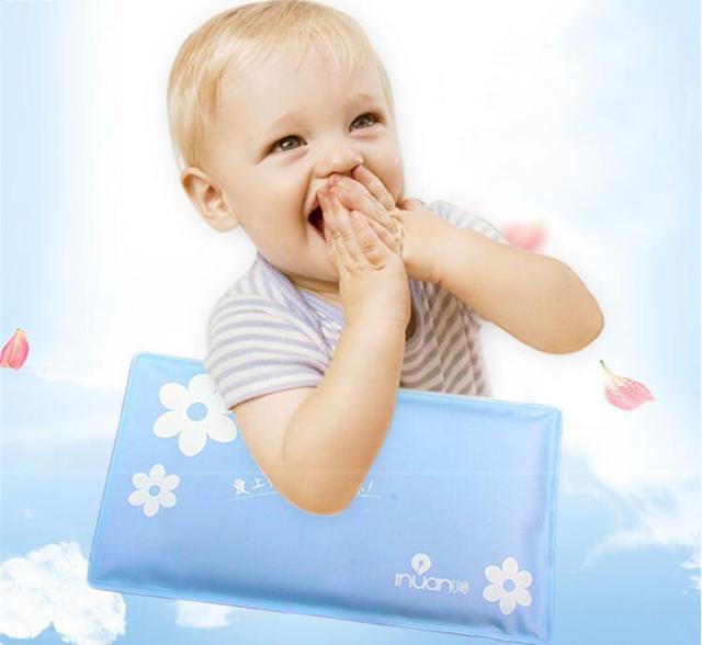 Multifuncional Bebê Recém-nascido Travesseiro Bebê Posicionador Prevent Flat Head Crianças Almofada de resfriamento Físico Travesseiro F15