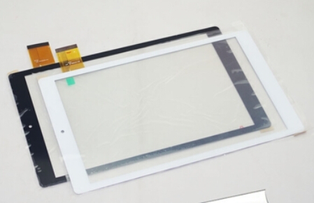 New touch screen panel digitizer for 10.1 Qilive Q4 Q.4 MY16QF2 tablet Glass Sensor Replacement External Repair Part Free Ship new touch screen glass panel for fp vm 4 s0 repair