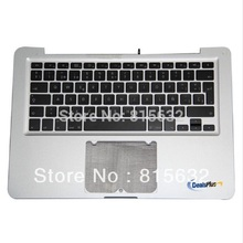 NEW FOR Macbook pro A1278 Top case with Spanish keyboard 2009 2010
